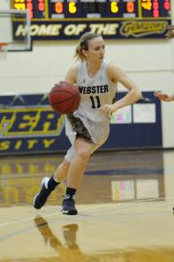 Megan Favignano/ Webster Journal: http://websterjournal.com/2014/02/26/head-womens-basketball-coach-reflects-on-senior-leadership/