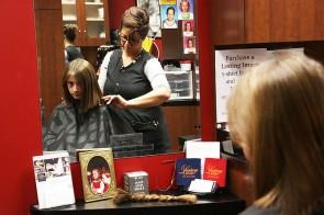 Megan Favignano/ Fulton Sun: https://www.fultonsun.com/news/news/story/2014/nov/02/fourth-grader-donates-10-inches-hair-locks-love/494772/